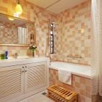 Cách hóa giải hướng xấu cho nhà tắm