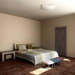 Bài trí phòng ngủ cho người cao tuổi hợp phong thủy
